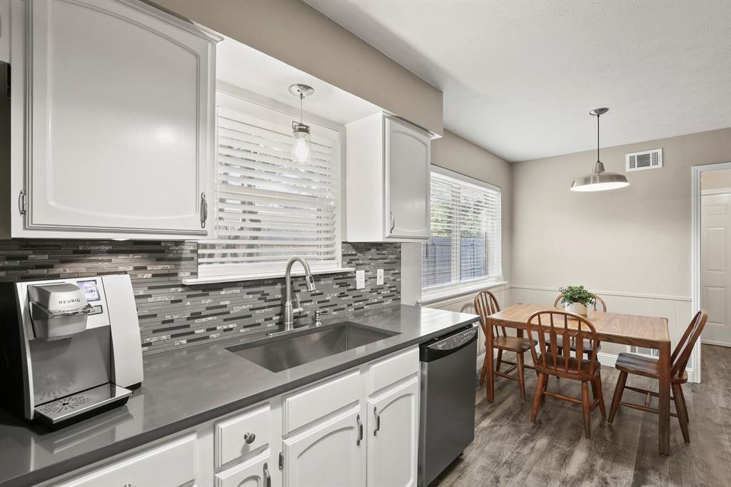DFW Real Estate | 912 Sandalwood Avenue Richardson, TX 75080 9