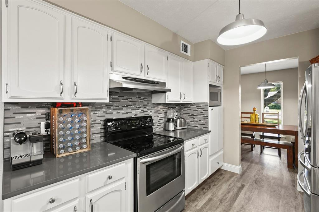 DFW Real Estate | 912 Sandalwood Avenue Richardson, TX 75080 10