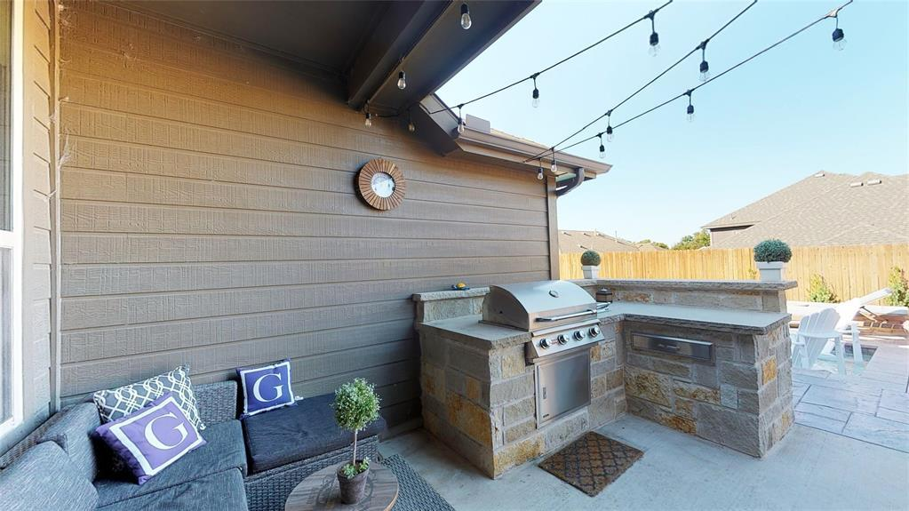 Active Option Contract | 1000 Freesia Drive Little Elm, TX 75068 33