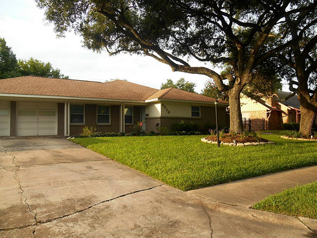 Property for Rent | 4710 Willowbend Boulevard Houston, TX 77035 4