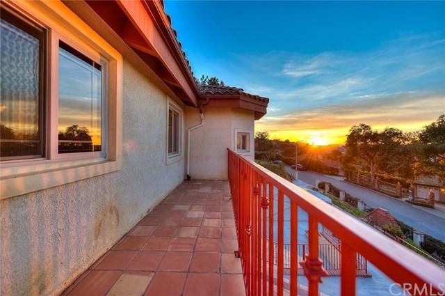 Active | 16325 Rainbow Ridge  Road Chino Hills, CA 91709 37