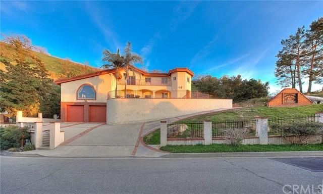 Active | 16325 Rainbow Ridge  Road Chino Hills, CA 91709 58