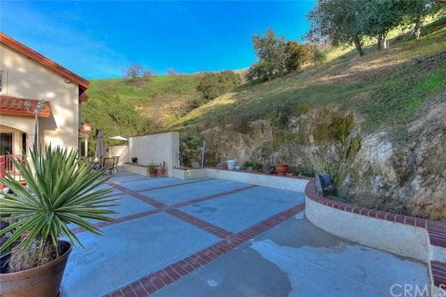 Active | 16325 Rainbow Ridge  Road Chino Hills, CA 91709 64