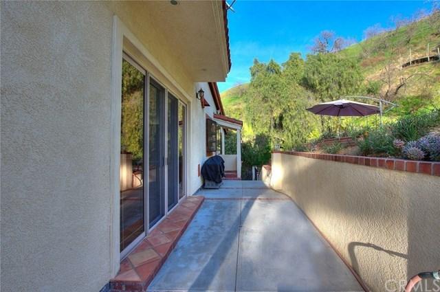 Active | 16325 Rainbow Ridge  Road Chino Hills, CA 91709 65