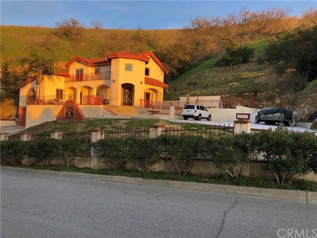 Active | 16325 Rainbow Ridge Road Chino Hills, CA 91709 1