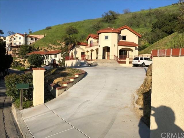 Active | 16325 Rainbow Ridge Road Chino Hills, CA 91709 29
