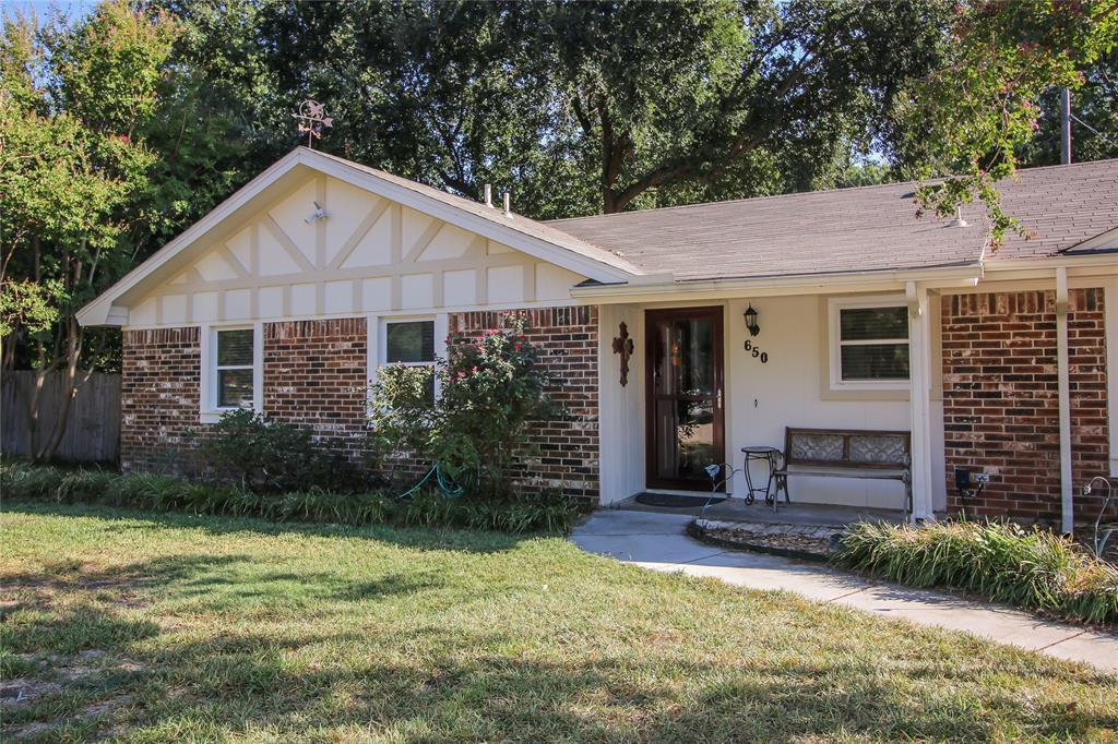 Sold Property | 650 Cherokee Trail Keller, TX 76248 2