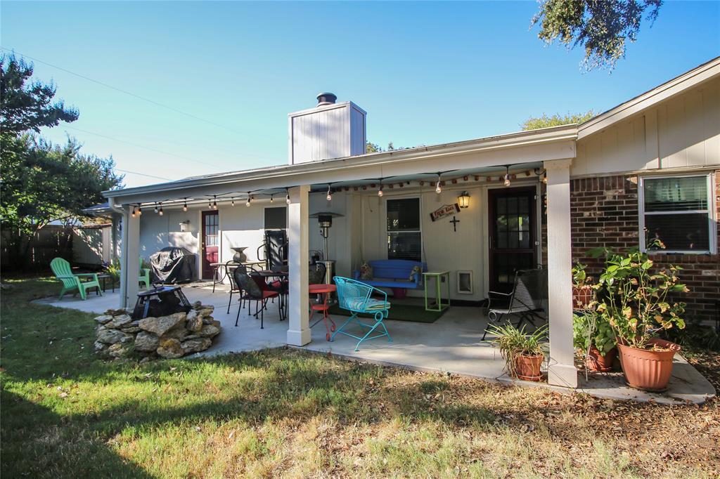 Sold Property | 650 Cherokee Trail Keller, TX 76248 13