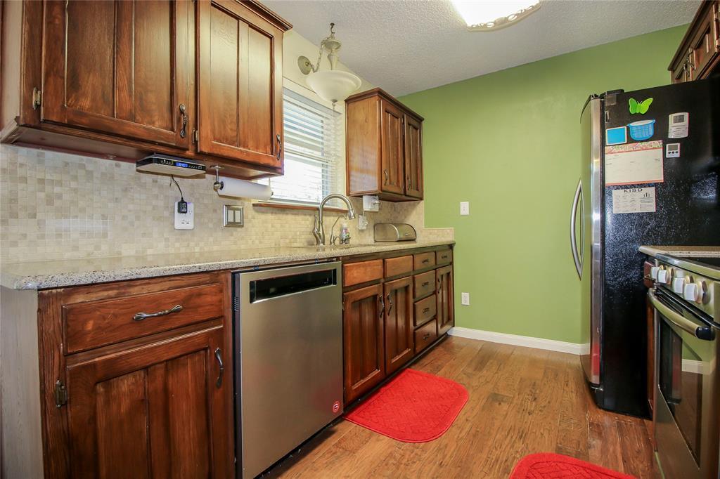 Sold Property | 650 Cherokee Trail Keller, TX 76248 6