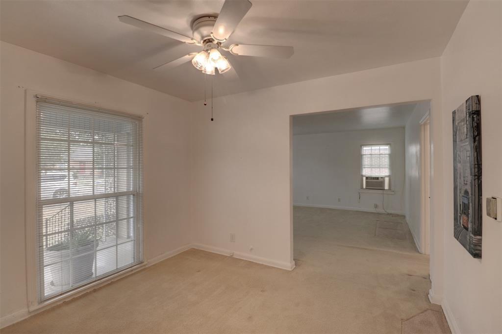 Sold Property   5016 Thrush Street Dallas, TX 75209 11