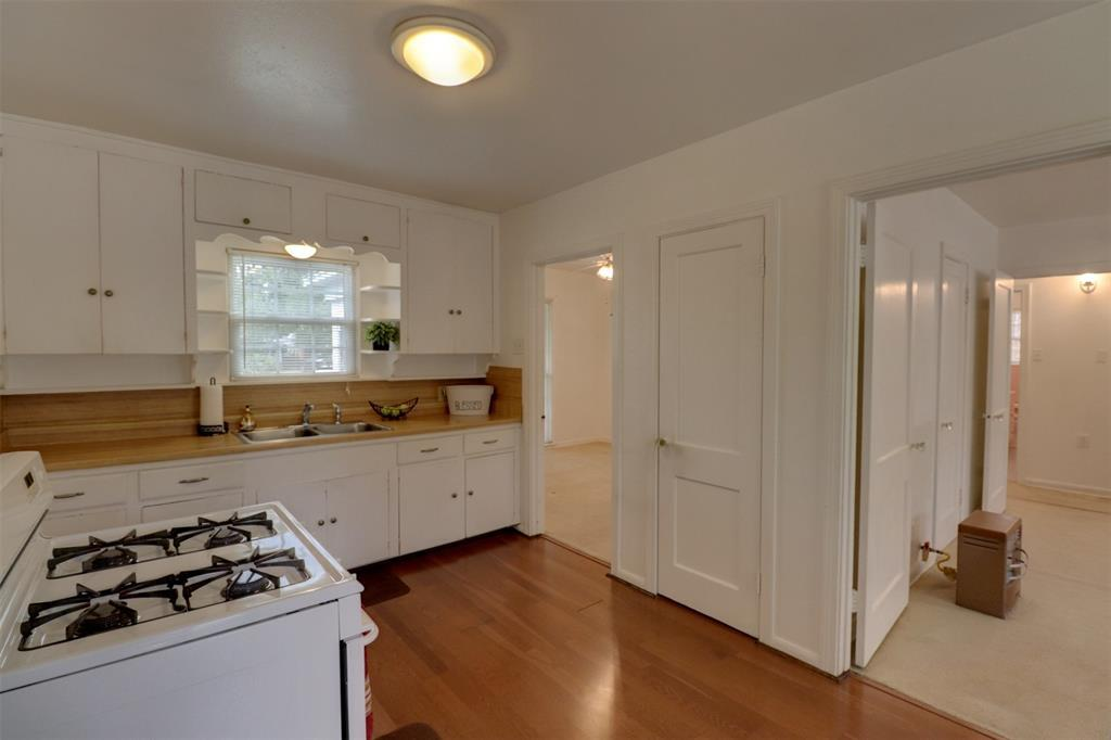 Sold Property   5016 Thrush Street Dallas, TX 75209 12