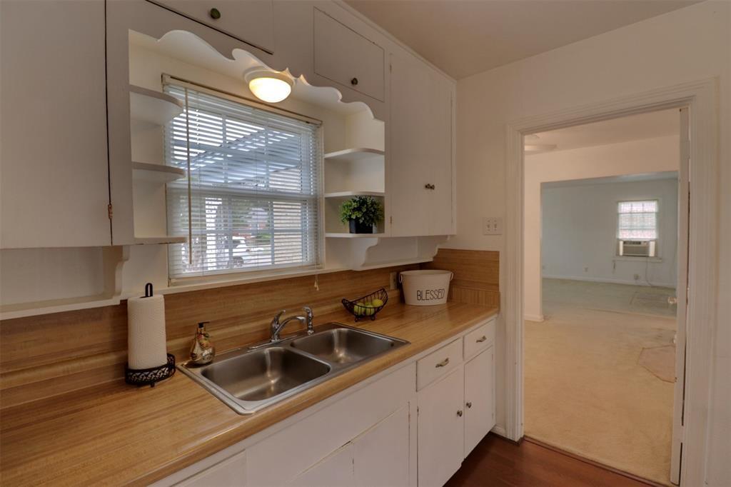 Sold Property | 5016 Thrush Street Dallas, TX 75209 13