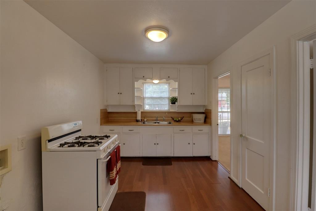Sold Property   5016 Thrush Street Dallas, TX 75209 14