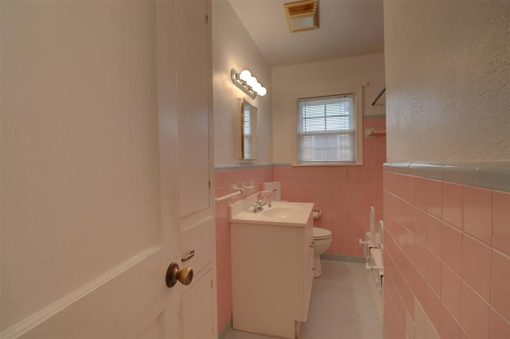 Sold Property   5016 Thrush Street Dallas, TX 75209 16
