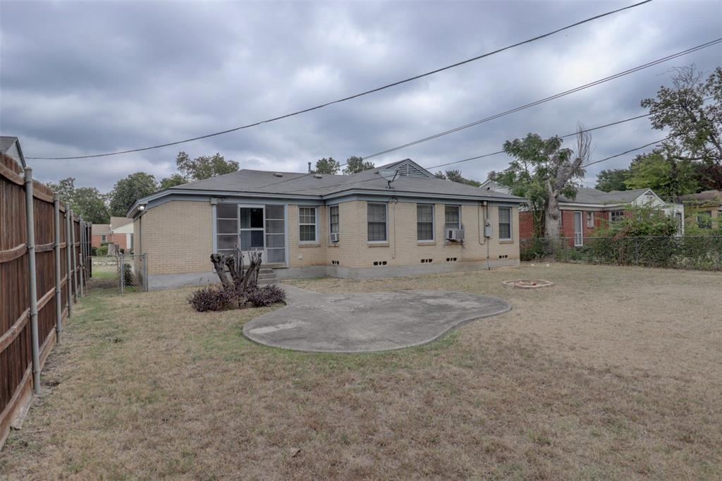 Sold Property   5016 Thrush Street Dallas, TX 75209 19