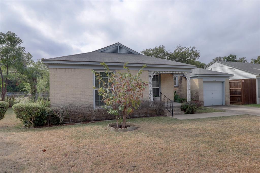 Sold Property   5016 Thrush Street Dallas, TX 75209 3