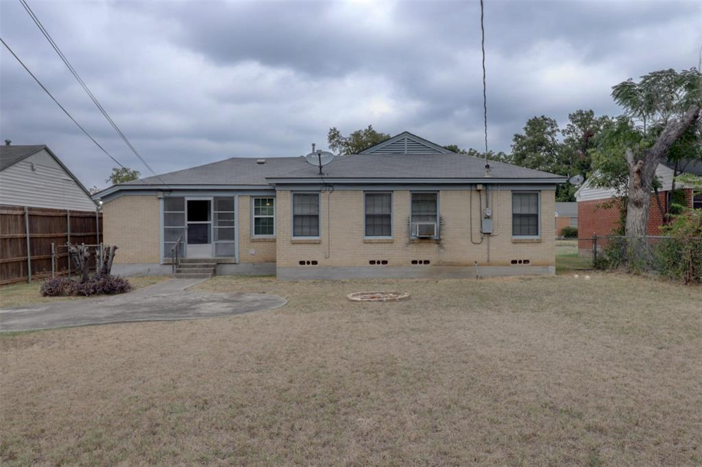 Sold Property   5016 Thrush Street Dallas, TX 75209 21