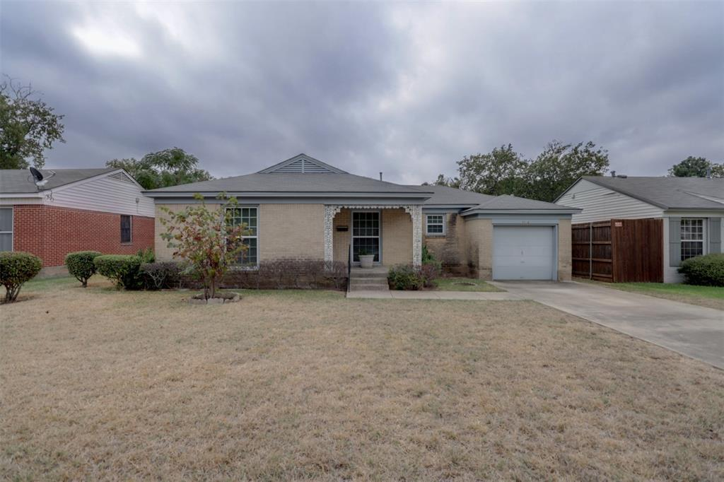 Sold Property | 5016 Thrush Street Dallas, TX 75209 22