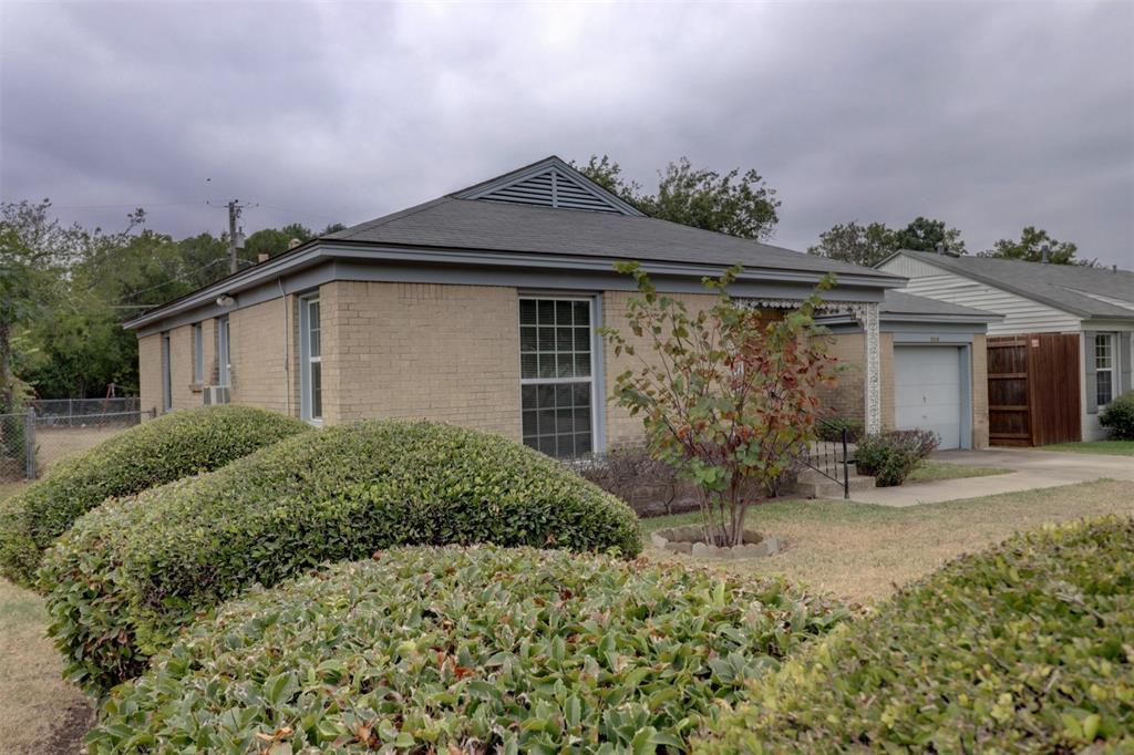 Sold Property   5016 Thrush Street Dallas, TX 75209 23