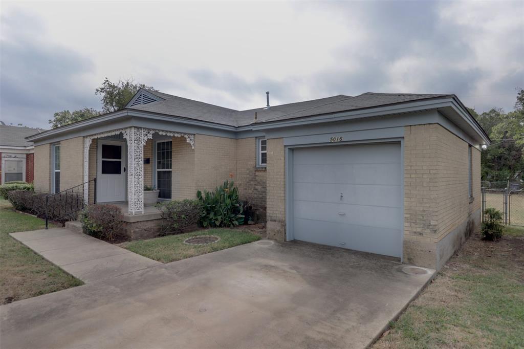 Sold Property   5016 Thrush Street Dallas, TX 75209 4
