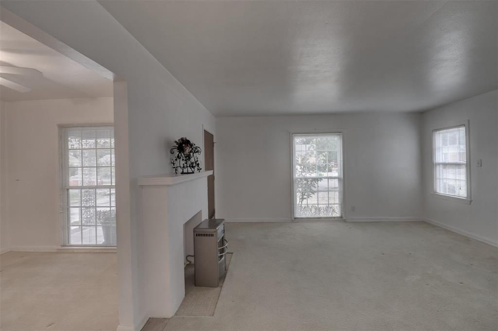 Sold Property   5016 Thrush Street Dallas, TX 75209 6