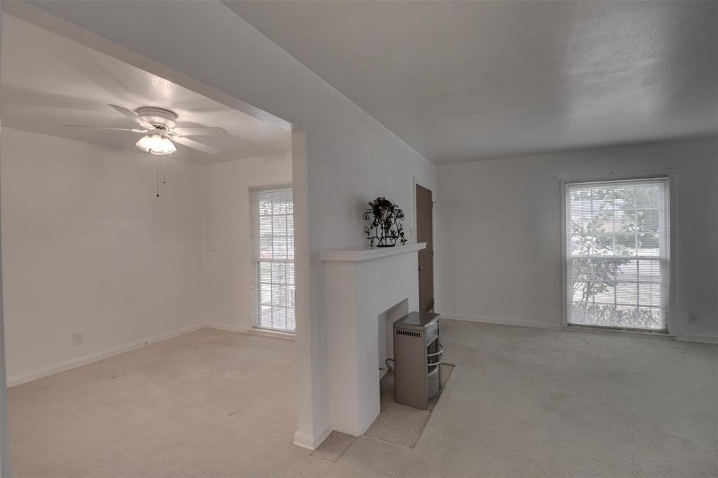 Sold Property   5016 Thrush Street Dallas, TX 75209 9
