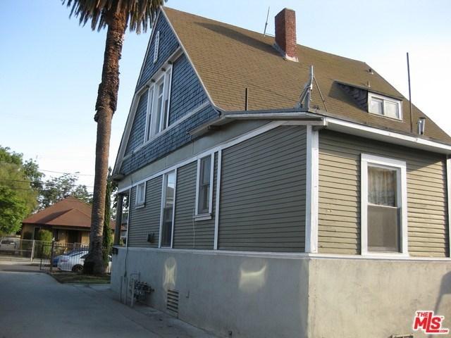 Active | 1499 W 27TH Street Los Angeles, CA 90007 1
