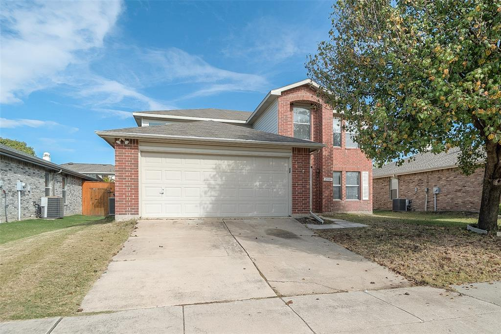 Property for Rent | 2309 Chestnut Drive Little Elm, TX 75068 0