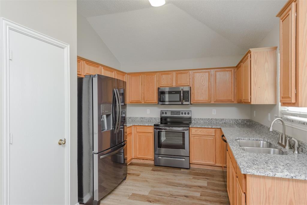 Active Option Contract | 2012 Lake Pointe Drive Little Elm, TX 75068 10