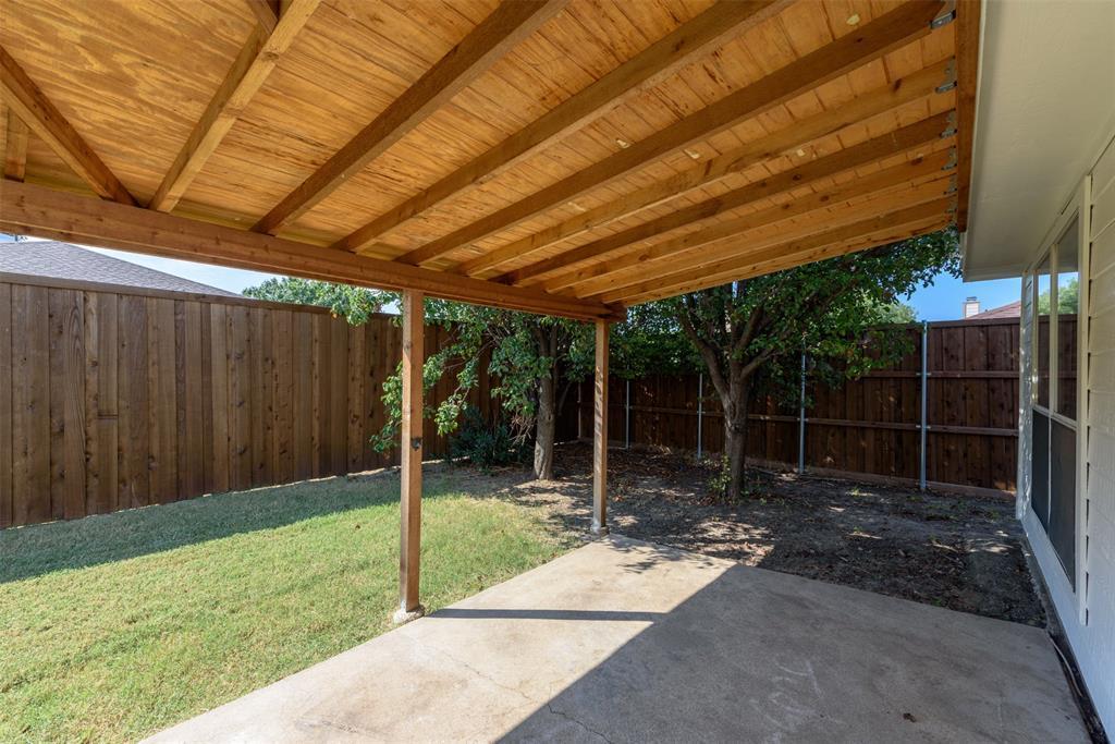 Active Option Contract | 2012 Lake Pointe Drive Little Elm, TX 75068 21