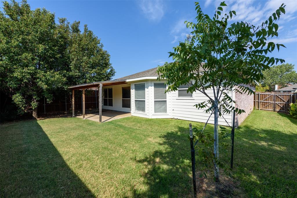 Active Option Contract | 2012 Lake Pointe Drive Little Elm, TX 75068 24
