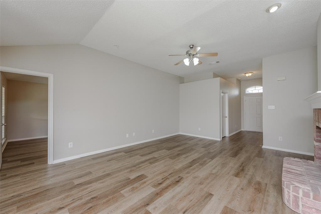 Active Option Contract | 2012 Lake Pointe Drive Little Elm, TX 75068 8