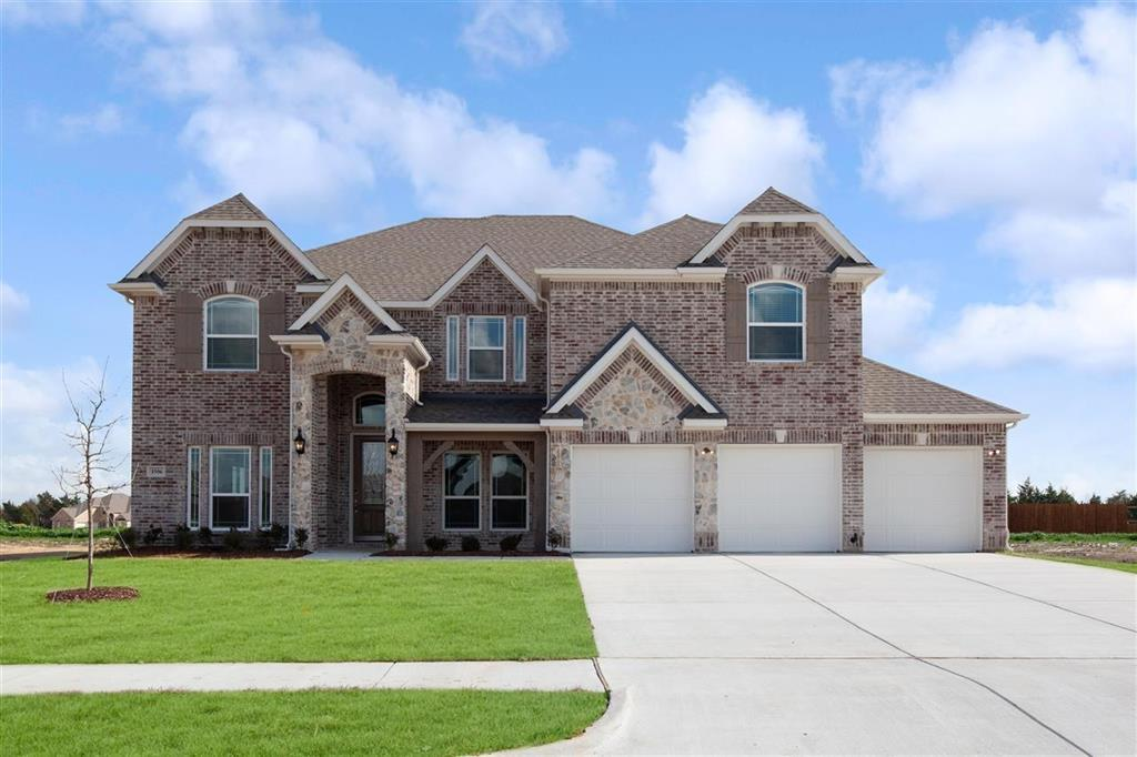 Sold Property | 1506 Legacy  Drive Cedar Hill, TX 75104 0