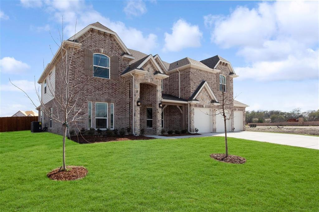 Sold Property | 1506 Legacy  Drive Cedar Hill, TX 75104 1