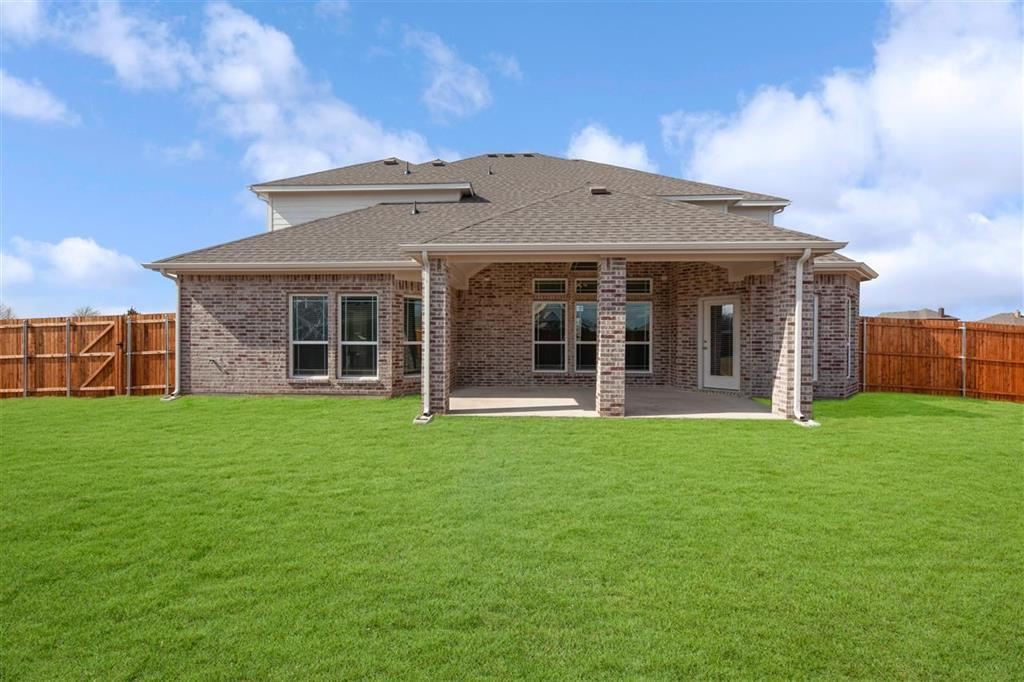 Sold Property | 1506 Legacy  Drive Cedar Hill, TX 75104 25