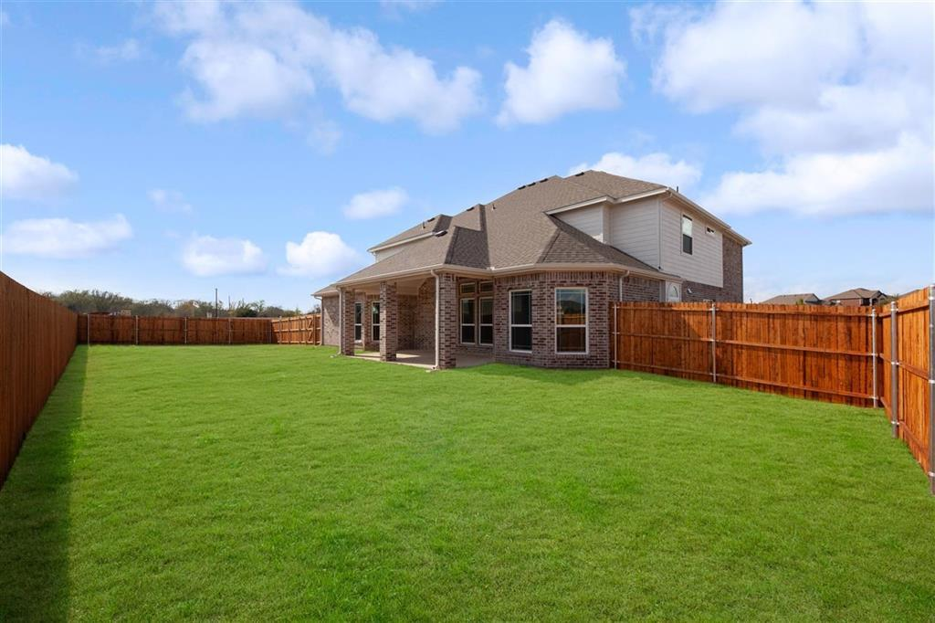 Sold Property | 1506 Legacy  Drive Cedar Hill, TX 75104 26