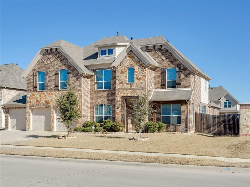 Property for Rent | 3100 Lakemont Drive Little Elm, TX 75068 0