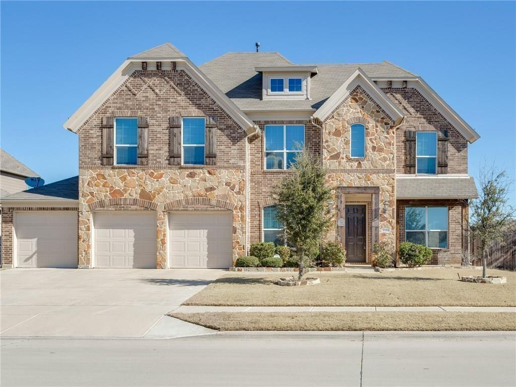 Property for Rent | 3100 Lakemont Drive Little Elm, TX 75068 1