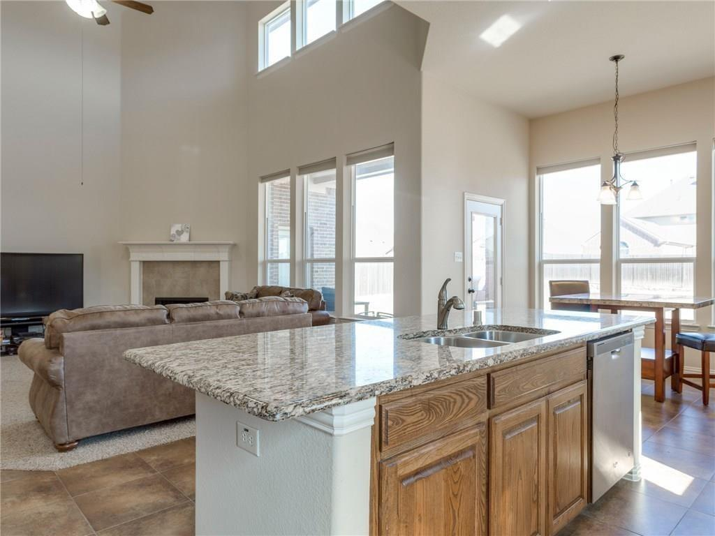 Property for Rent | 3100 Lakemont Drive Little Elm, TX 75068 9