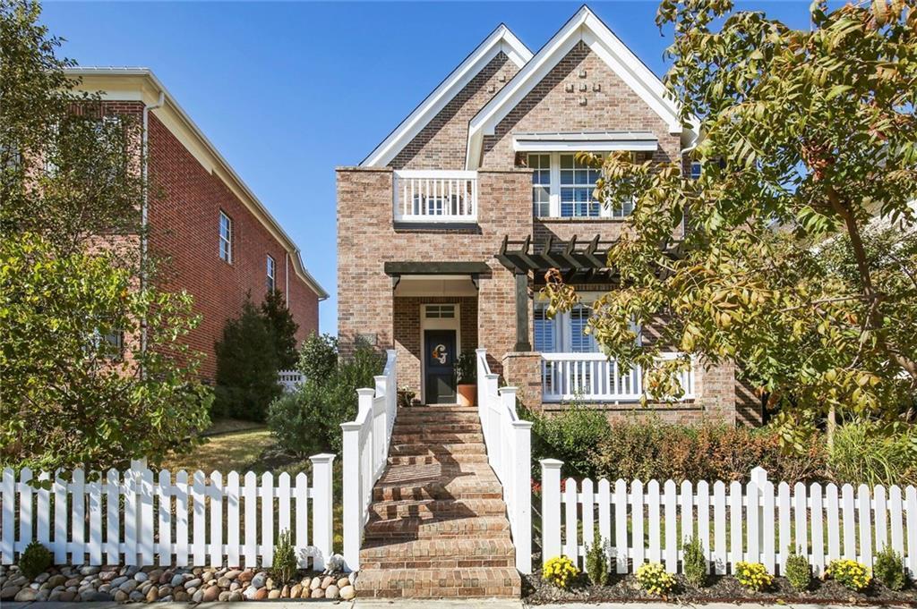Sold Property | 2305 Pearl Street McKinney, Texas 75071 2