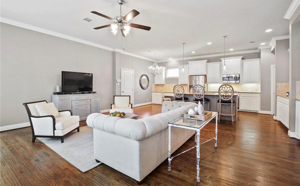 Sold Property | 2305 Pearl Street McKinney, Texas 75071 11