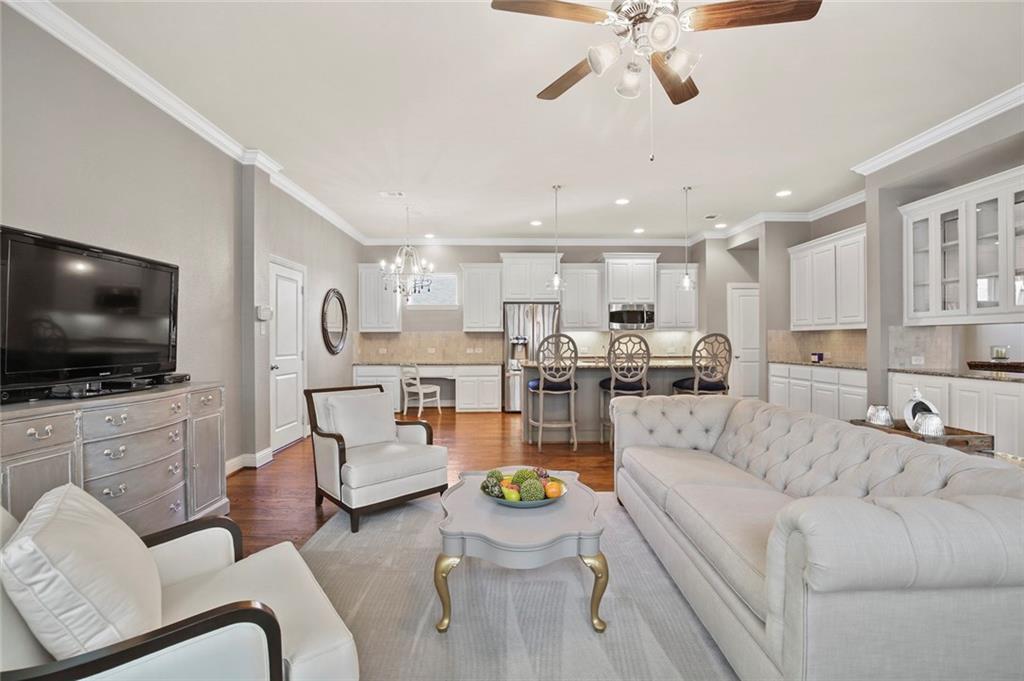 Sold Property | 2305 Pearl Street McKinney, Texas 75071 12