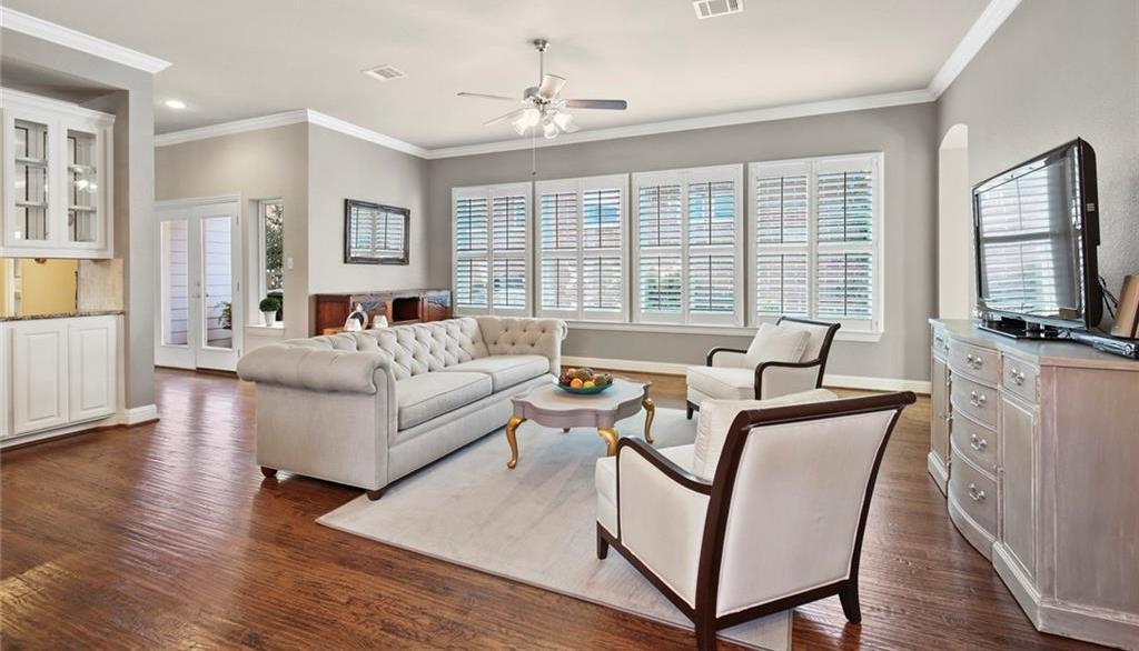 Sold Property | 2305 Pearl Street McKinney, Texas 75071 13