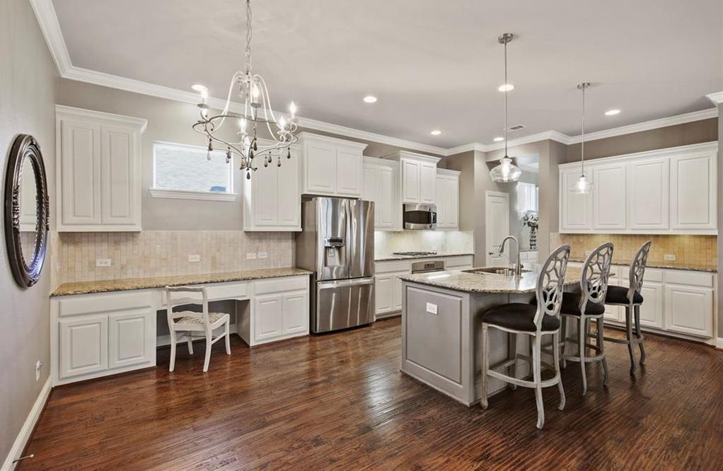 Sold Property | 2305 Pearl Street McKinney, Texas 75071 14