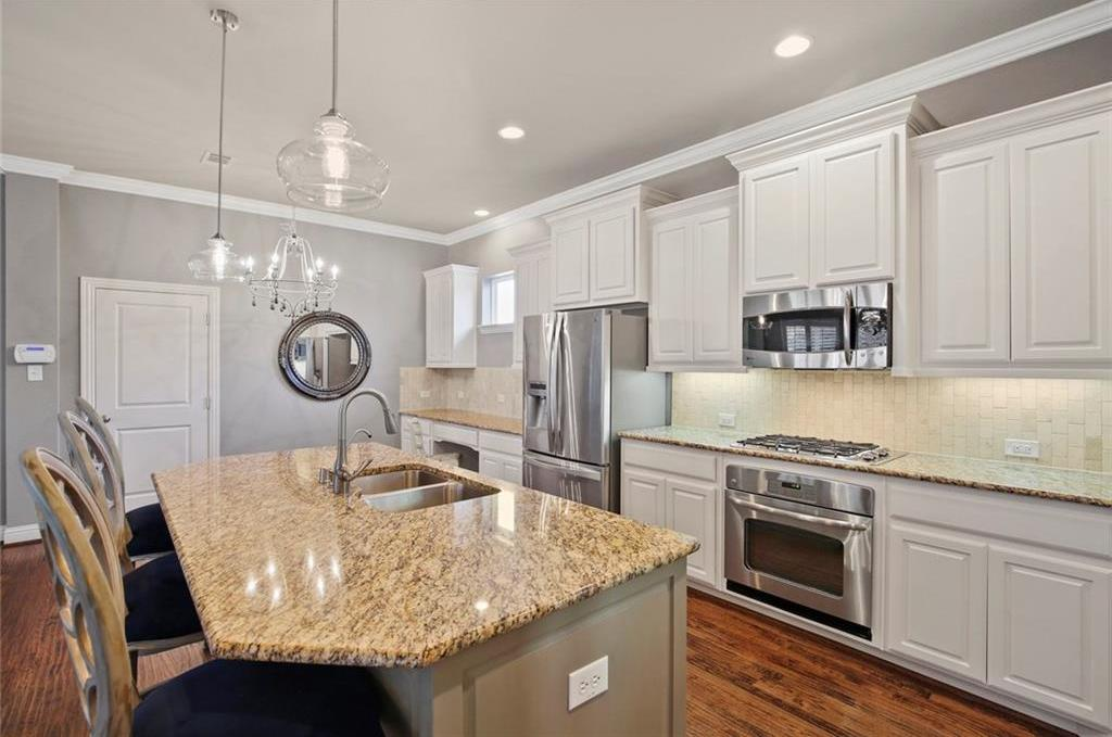 Sold Property | 2305 Pearl Street McKinney, Texas 75071 15