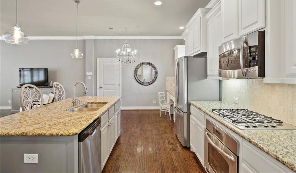 Sold Property | 2305 Pearl Street McKinney, Texas 75071 16