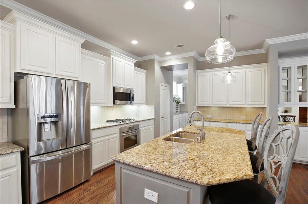 Sold Property | 2305 Pearl Street McKinney, Texas 75071 17