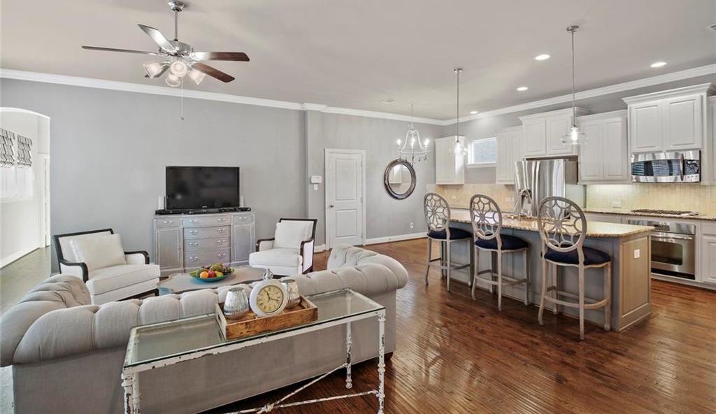 Sold Property | 2305 Pearl Street McKinney, Texas 75071 18