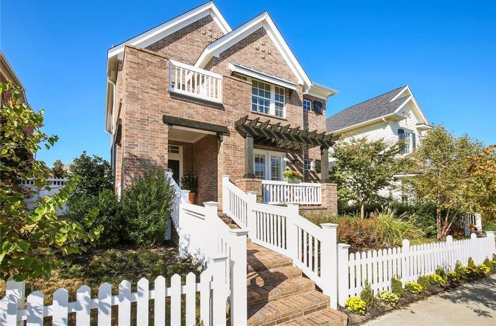 Sold Property | 2305 Pearl Street McKinney, Texas 75071 3