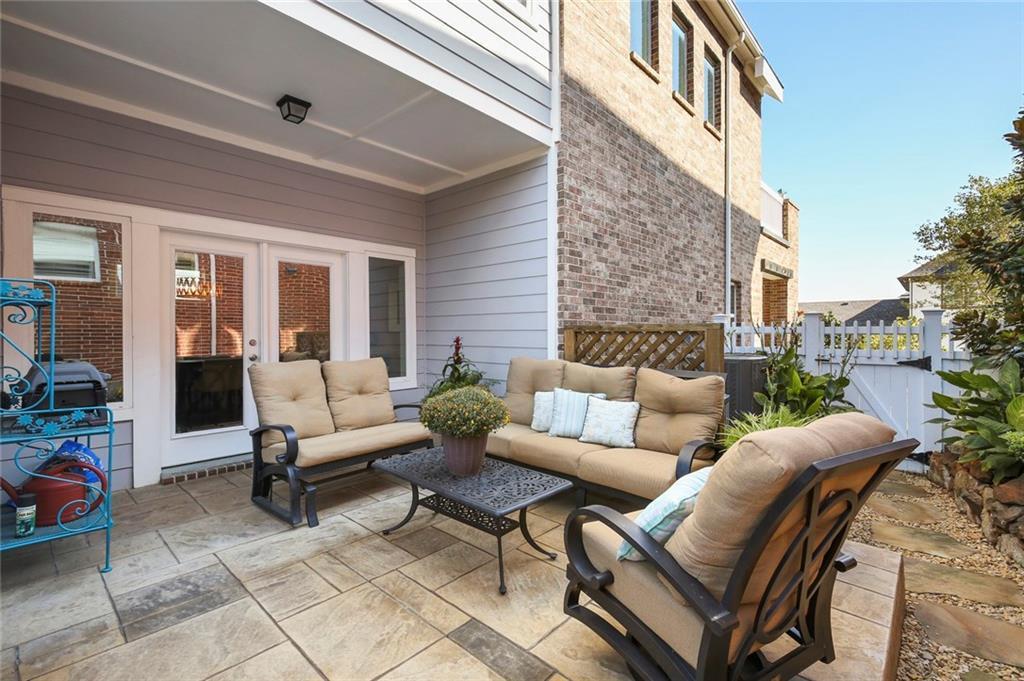 Sold Property | 2305 Pearl Street McKinney, Texas 75071 34